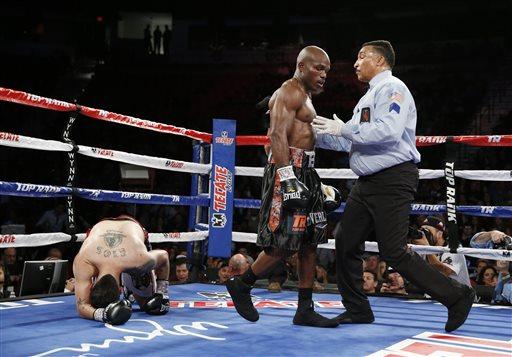 Rios Bradley Boxing